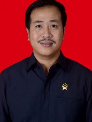 Wakil Ketua Pengadilan Negeri Luwuk