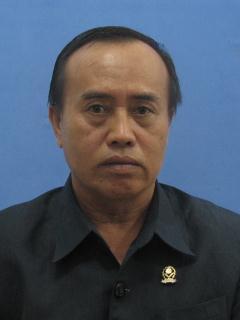 Sarif Hidayat, SH