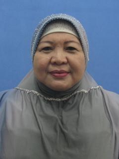 Sekretaris Pengadilan Negeri Luwuk