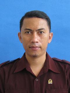 Hakim Pengadilan Negeri Luwuk